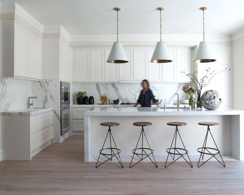 benjamin moore ballet white bathroom trendy l shaped kitchen photo in with an sink shaker cabinets interior decorating living room furniture placement