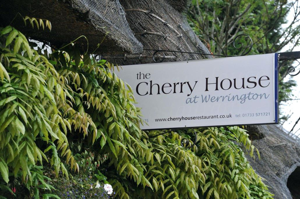 cherry house werrington contacting the cherry house