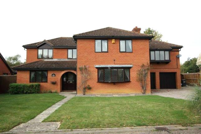 cherry house werrington detached house for sale in the paddocks