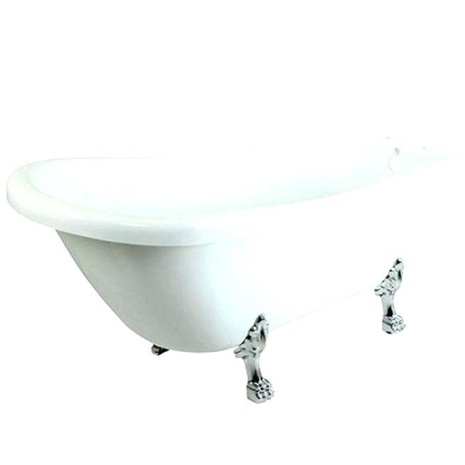 clawfoot tub dimensions standard tub dimensions images clawfoot tub length