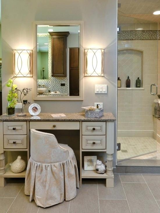 closet vanity table makeup table ideas interior decoration living room curtains