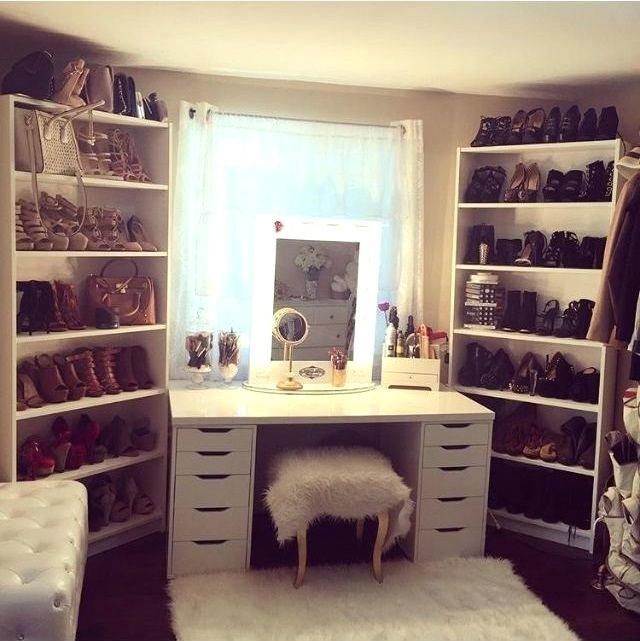 closet vanity table makeup vanities for bedrooms com interior decorating school london