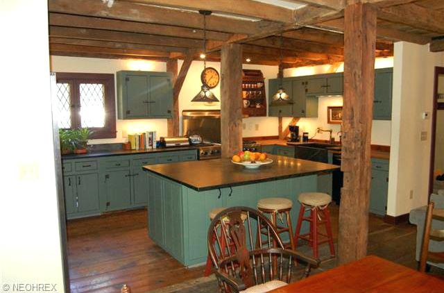 exposed beams in kitchen country kitchen with wood counters exposed beam ceiling pendant light exposed beam exposed beams in kitchen pictures