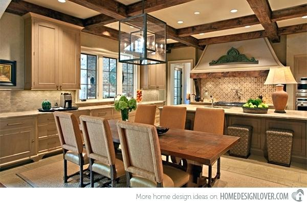 exposed beams in kitchen custom kitchen exposed beams in kitchen pictures