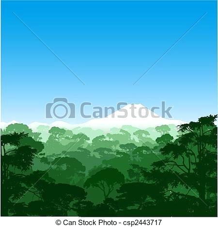 forest landscape vector forest landscape forest landscape 27 vector