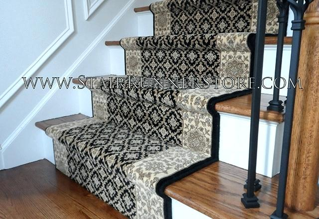 pics of stairs with runners hall runners stair the runner store stunning rugs for 1
