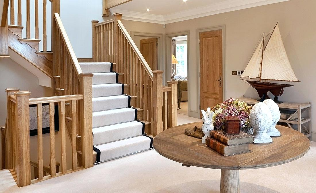 pics of stairs with runners stair rods carpet runner