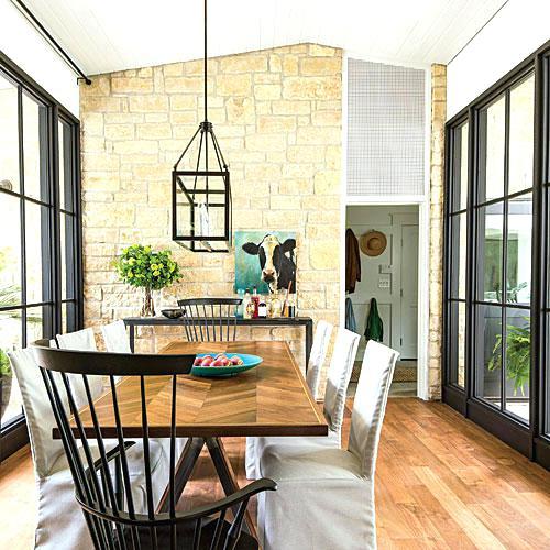 texas farmhouse style complementary interiors texas farmhouse style house plans