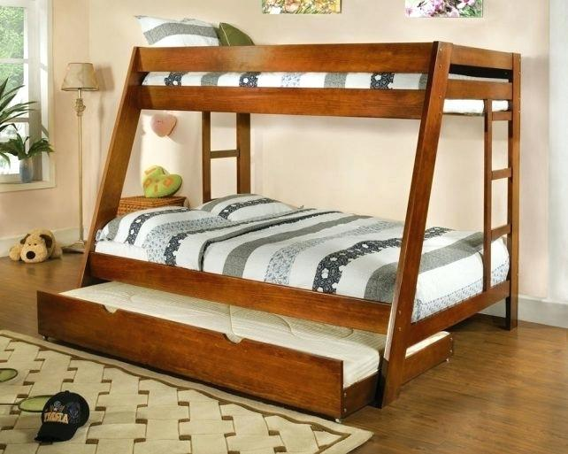 twin over queen bunk bed with trundle twin over queen bunk bed plans fresh twin over queen bunk bed plans with trundle unique