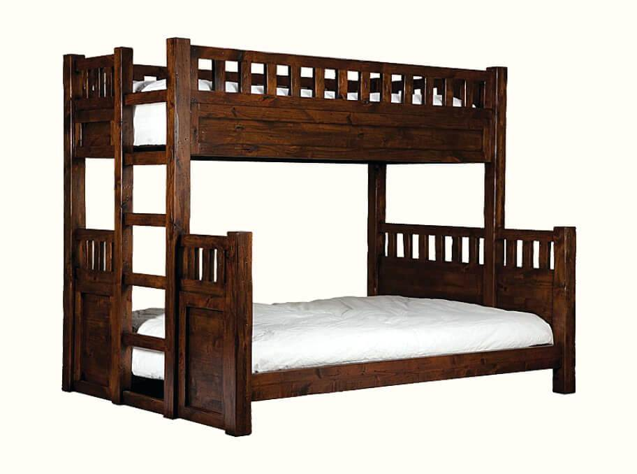 twin over queen bunk bed with trundle twin over queen bunk beds for adults
