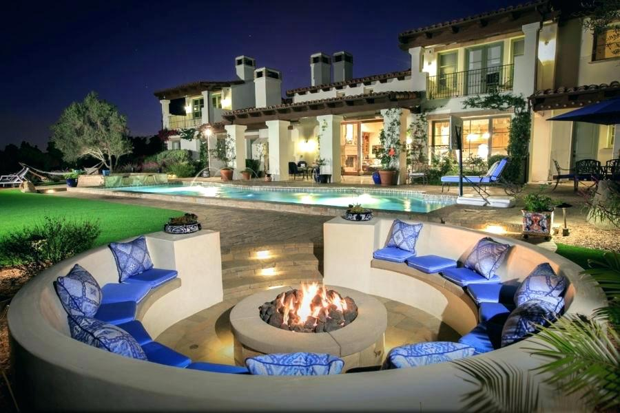 fire pit seating dimensions fire pit seating cobalt accented outdoor living area with fire pit seating fire pit seating area fire pit seating fire pit seating area dimensions