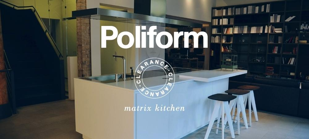 poliform usa inc clearance matrix kitchen poliform usa miami fl