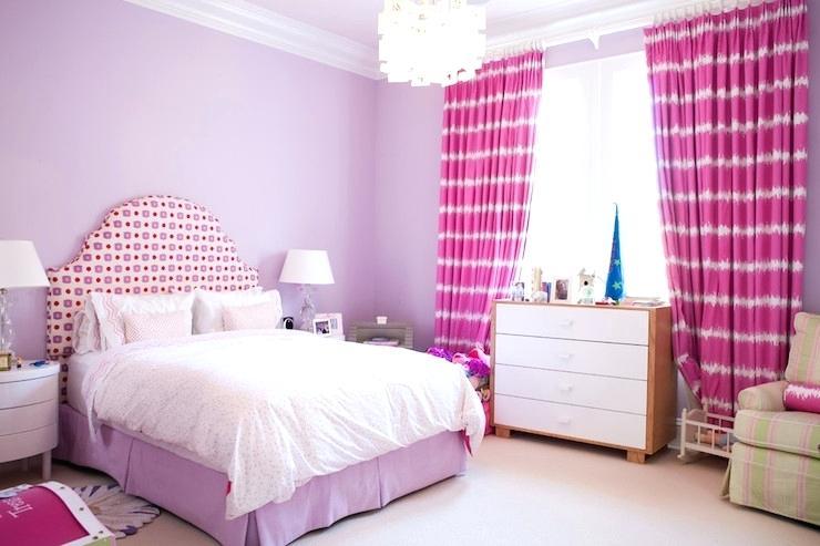 purple walls pink curtains hot pink curtains interior design games