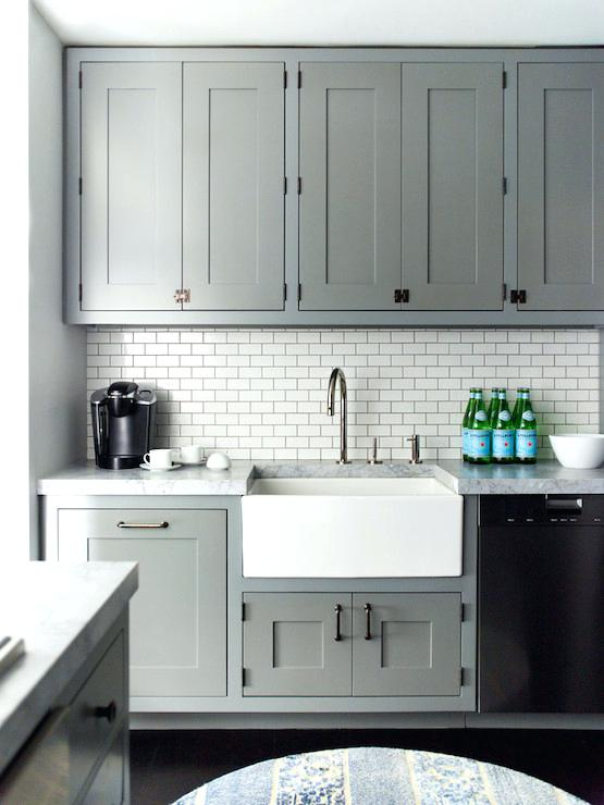 white tiles grey grout kitchen grey kitchen cabinets view full size