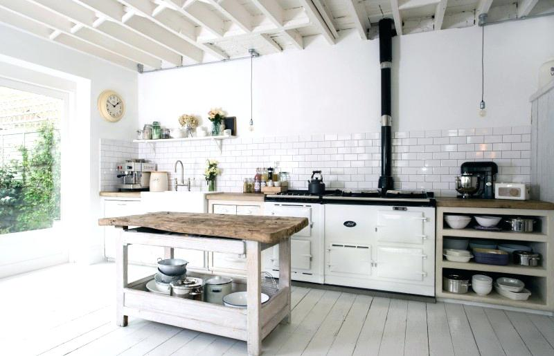 white tiles grey grout kitchen metro tiles mad about the house