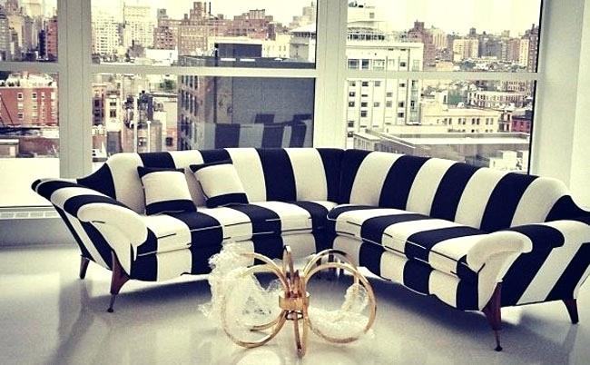 black and white sofa my black and white sofa idea