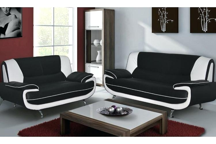 black and white sofa superior leather sofa set black white