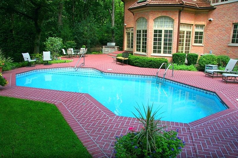 concrete pool deck resurface concrete pool deck resurfacing overlays
