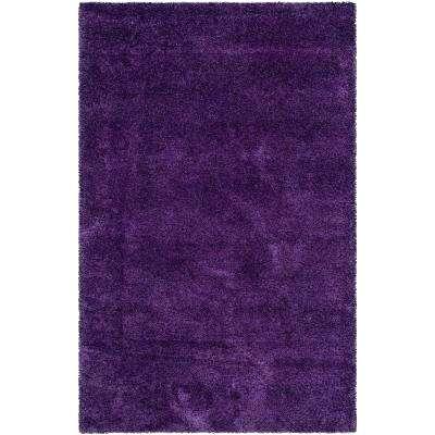 purple and beige rug shag purple 8 ft x ft area rug purple beige area rugs