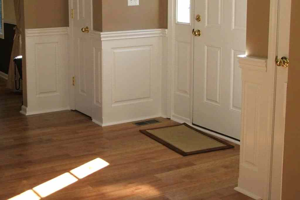 raised panel walls pictures white foyer raised panel wainscoting raised panel wainscoting pictures