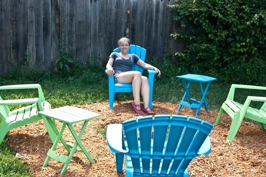 fire pit chairs diy 8 of 9 fire pit furniture diy