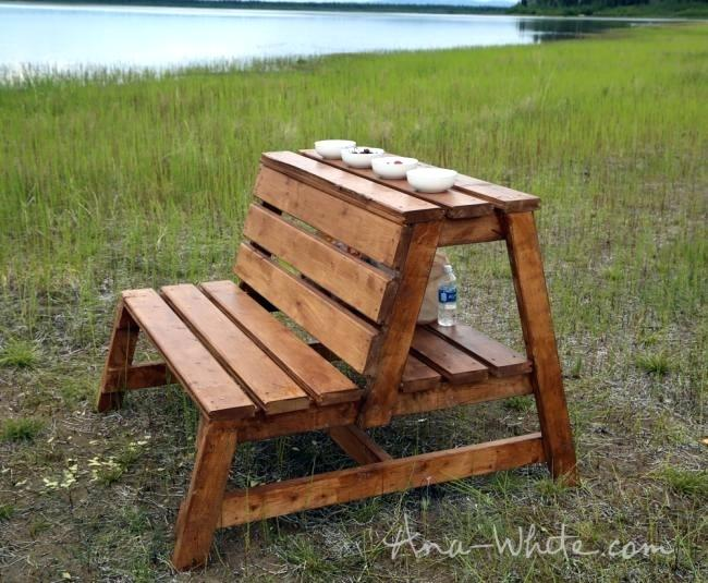 fire pit chairs diy and we fell in love with it immediately so perfect i had to make another outdoor fire pit seating diy