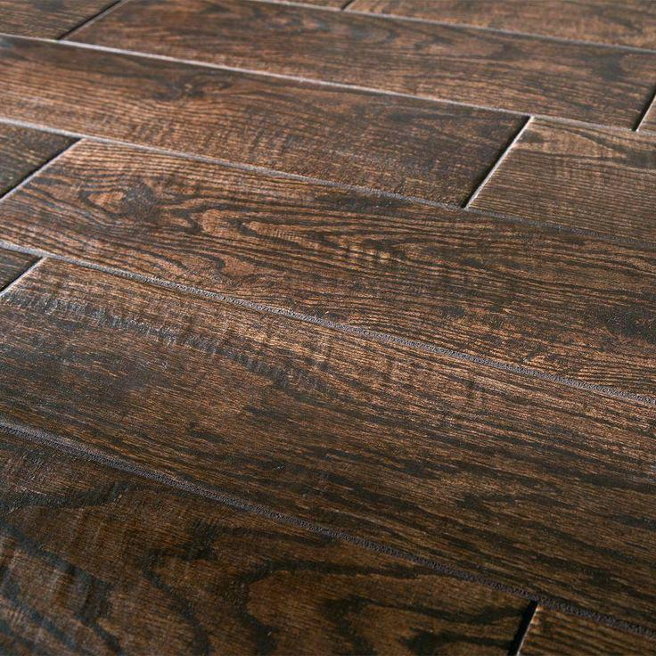 tile and hardwood floors together saddle 6 in x in glazed porcelain floor and wall tile sq ft case tile and hardwood floor combinations pictures