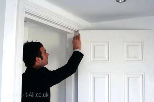 door at top of stairs regulations fire door inspection door at top of stairs regulations