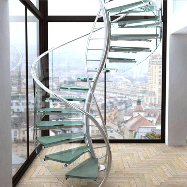 plexiglass stair railing spiral spiral suppliers and manufacturers at