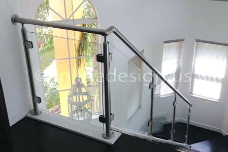 plexiglass stair railing stair railing google search