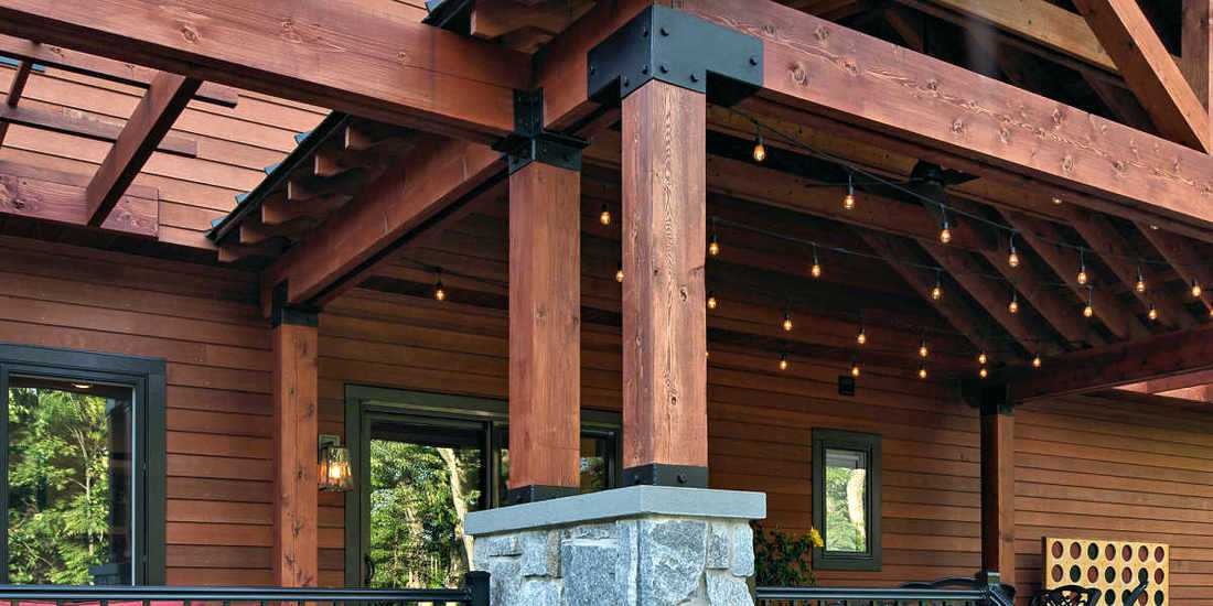 sheridan lumber oregon cedar beams and timbers accent clear nickel gap cedar wood siding twp rustic