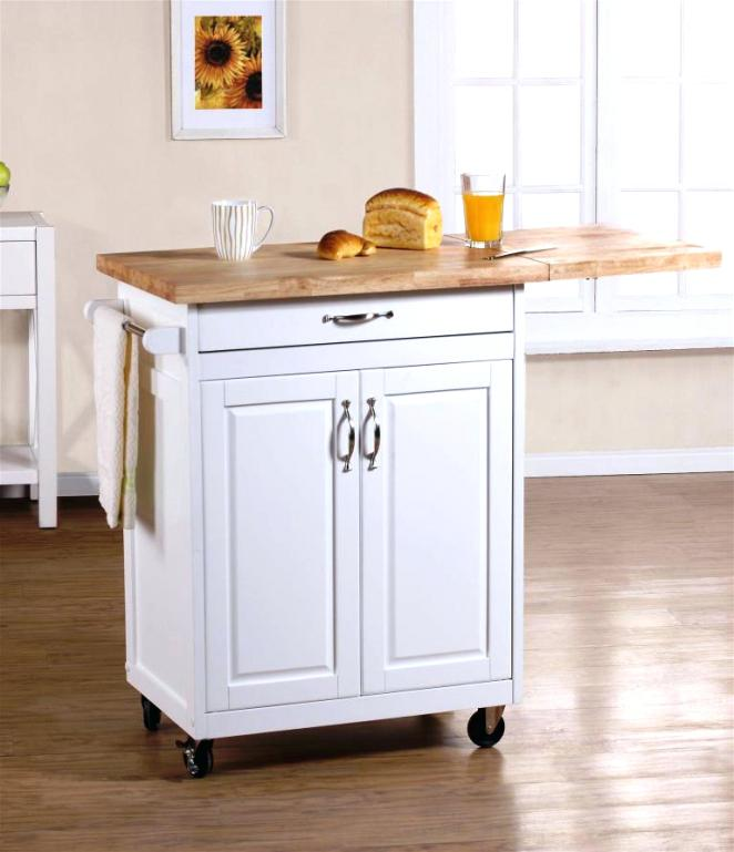 small kitchen cart with drop leaf small kitchen island ideas with great mobility a small kitchen island will offer you much small kitchen cart with drop leaf