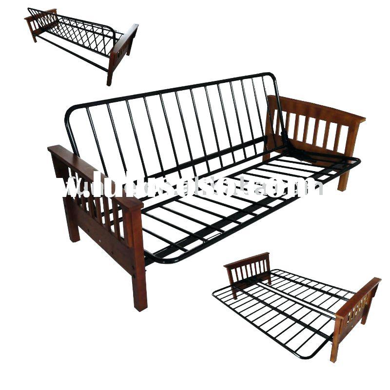 futon sofa bed frame futon sofa bed frame