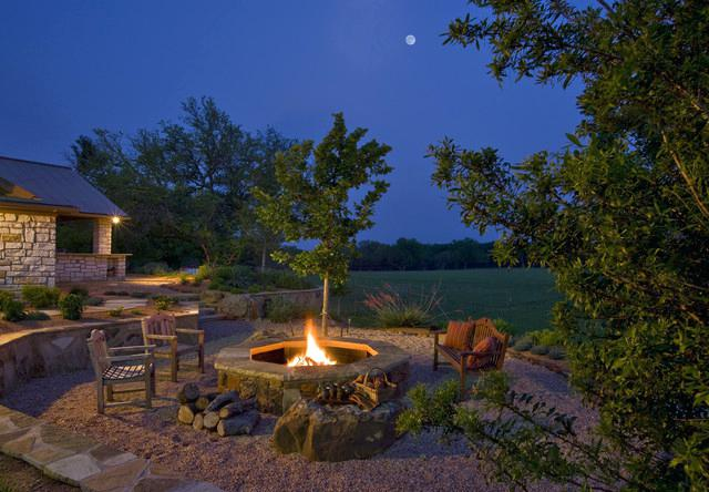 rustic landscaping ideas for a backyard popular of rustic backyard fire pit ideas backyard fire pit home design ideas pictures remodel and