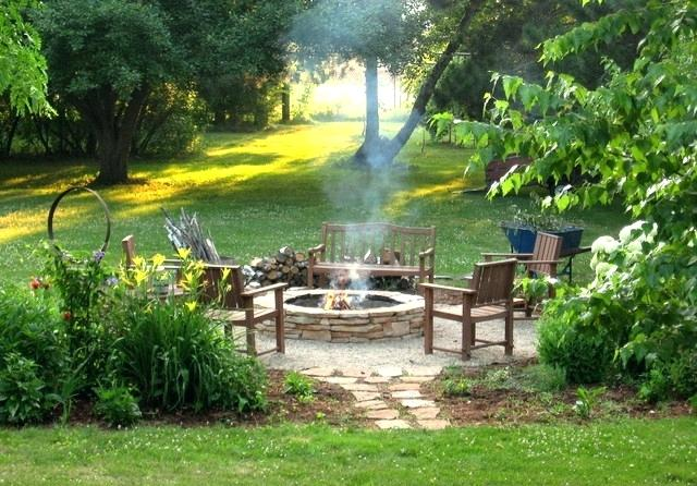 rustic landscaping ideas for a backyard stunning rustic landscaping ideas for a backyard all inspiration article
