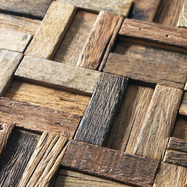 wall tiles for bedroom wood finish ancient ship wood mosaic floor tiles wall tiles rustic wood texture wall decorative wall tiles for bedroom wood finish