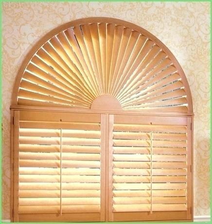 circular window blinds half circle window blinds a looking for arched treatments quarter exterior