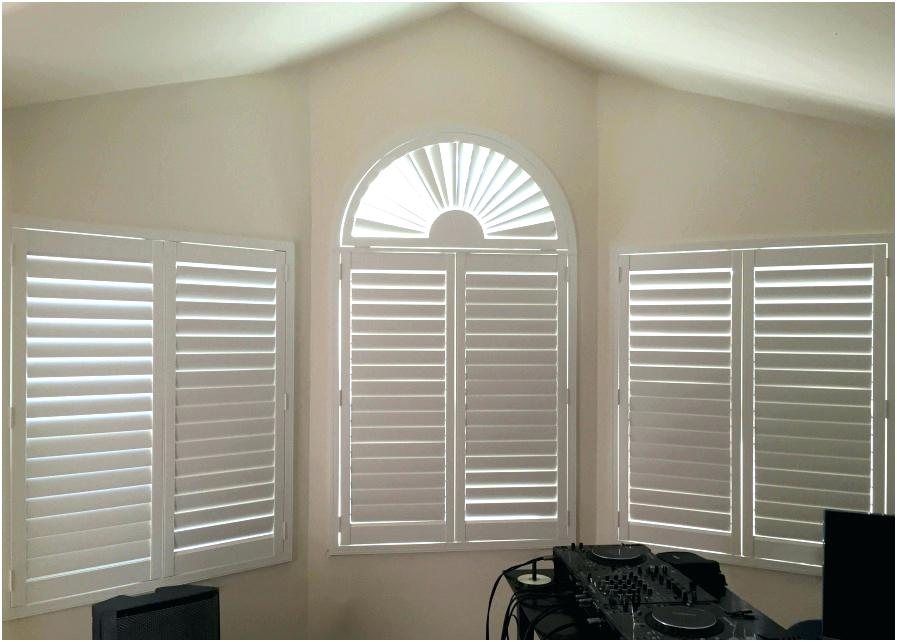 circular window blinds half circle window blinds our shutters advanced custom shutters