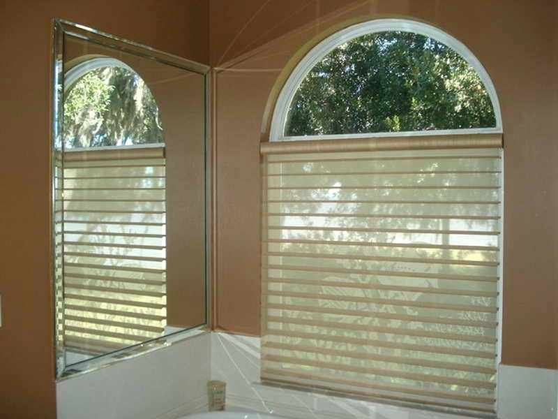 circular window blinds the most arched window blinds treatments home ideas collection elegant inside semi circle window blinds decor
