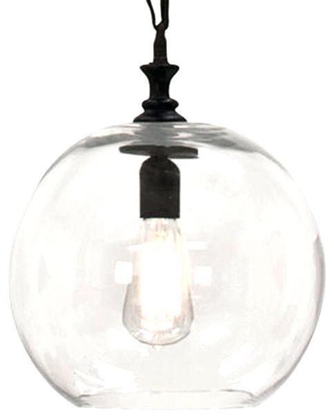 clear glass globe pendant light innovative glass globe pendant light clear glass globe shape inch small pendant light