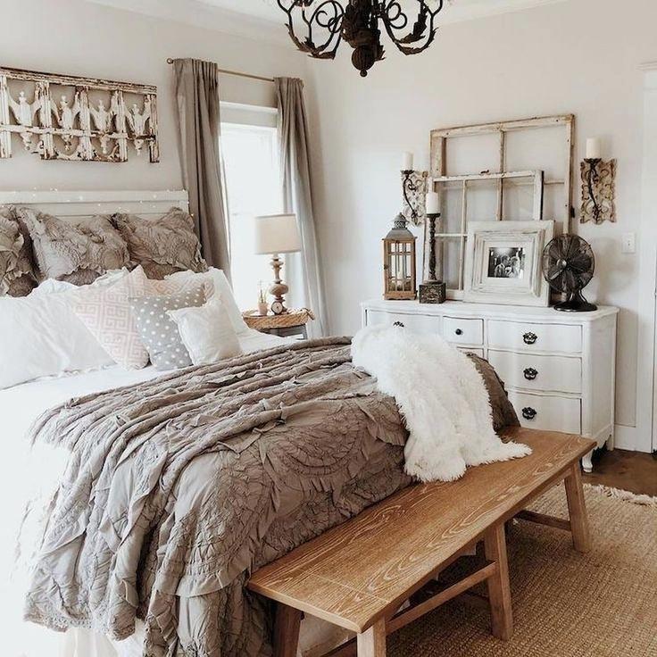 farmhouse bedding ideas gorgeous rustic farmhouse style master bedroom ideas