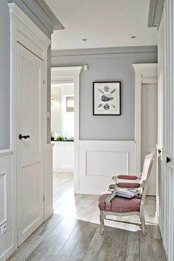 light grey walls white ceiling i care about the grey but i love it he floor