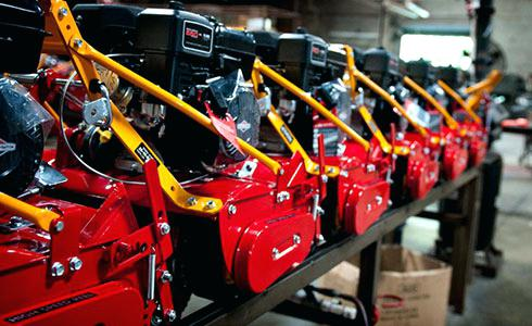 mclane reel mower parts a legacy of powerful edging