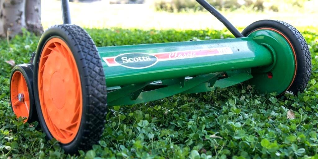 mclane reel mower parts best reel lawn mower the best reel mower for your small lawn reel lawn mower