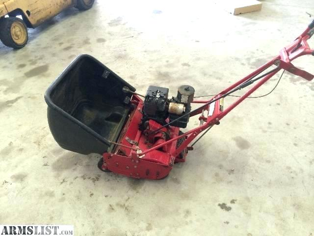 mclane reel mower parts lawn mower i have a blade commercial reel mower for sale starts and runs great just