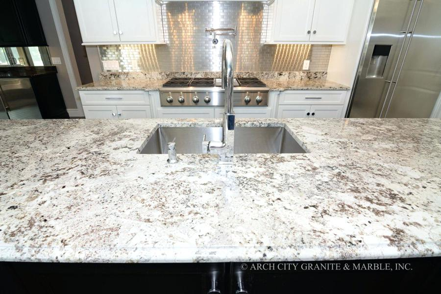 white and grey granite countertops white granite with gray black and blue minerals