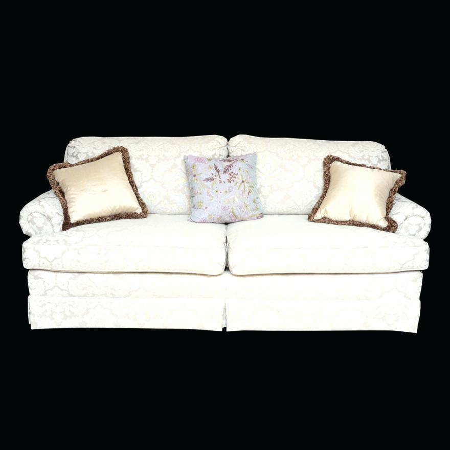 clayton marcus furniture fabrics plush brocade upholstered sofa by