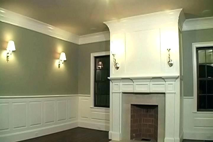 Decorative Wall Molding Designs Fancy Decorative Wall Molding Wall Trim An  Impressive Crown Molding Profile Or Cornice Is An Easy Fancy Decorative Wall  ...