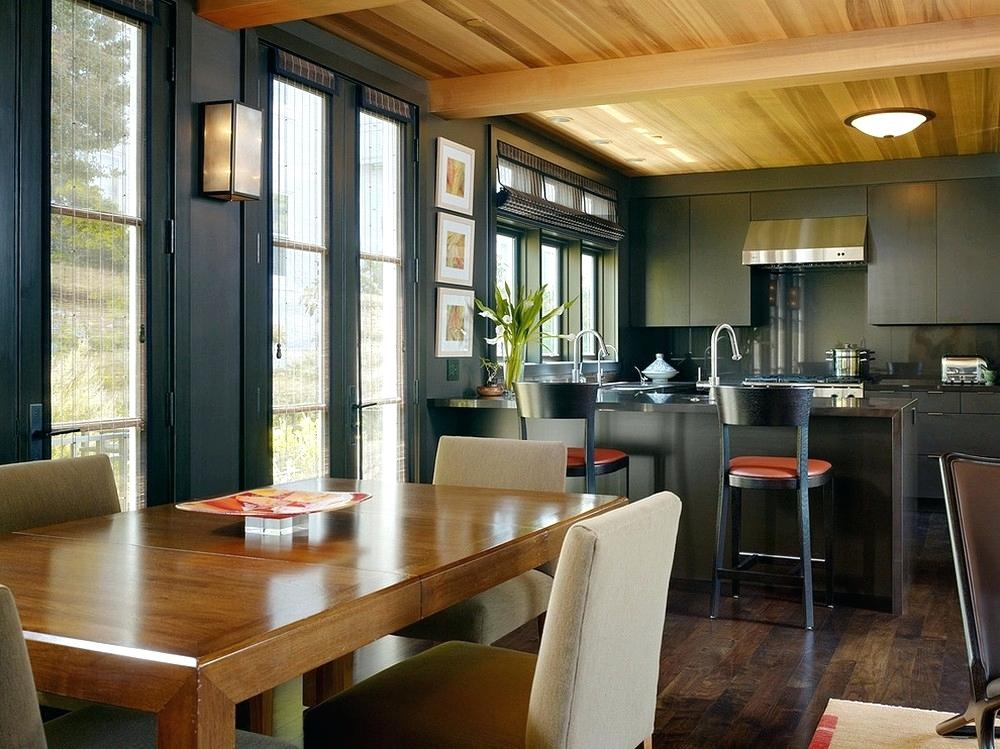 light hardwood floors wall color light wood ceiling with dark wood floors and black walls