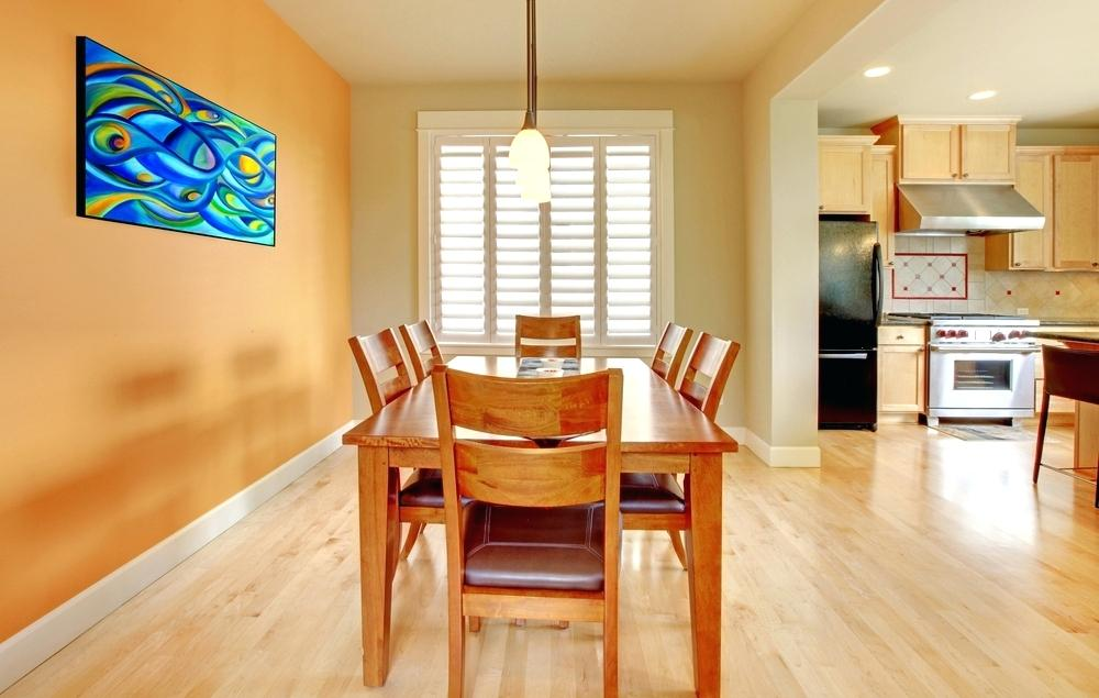 light hardwood floors wall color paint colors to match light hardwood floors dining